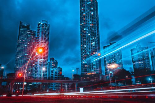IoT solutions for smart city